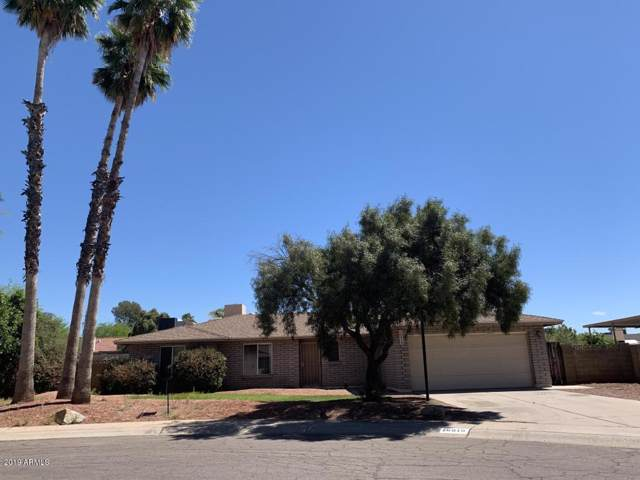16819 N 65TH Place, Scottsdale, AZ 85254 (MLS #6003578) :: The Property Partners at eXp Realty