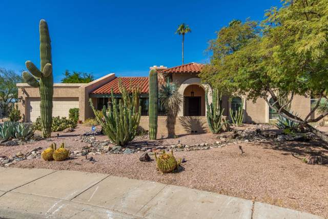 5024 E Ludlow Drive, Scottsdale, AZ 85254 (MLS #6003584) :: The Property Partners at eXp Realty