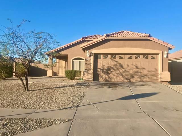 2238 W Saint Anne Avenue, Phoenix, AZ 85041 (MLS #6003585) :: Occasio Realty