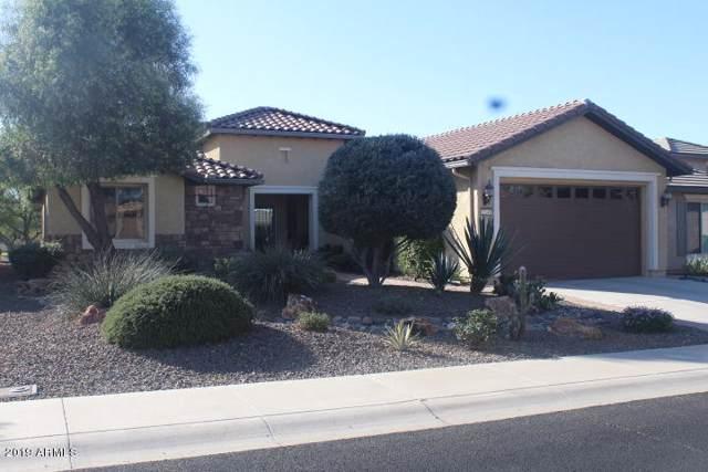 27247 W Potter Drive, Buckeye, AZ 85396 (MLS #6003586) :: The Daniel Montez Real Estate Group