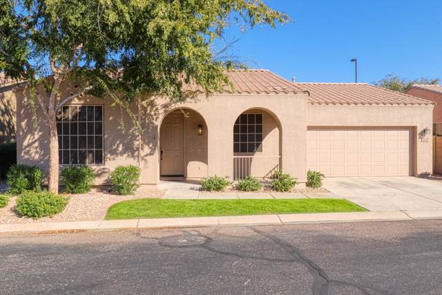 2111 S Essex, Mesa, AZ 85209 (MLS #6003591) :: Kortright Group - West USA Realty