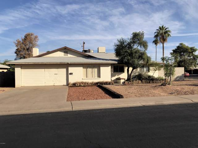 2 W Fairmont Drive, Tempe, AZ 85282 (MLS #6003592) :: Keller Williams Realty Phoenix