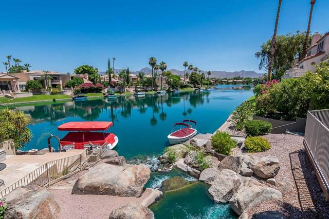 10080 E Mountainview Lake Drive #315, Scottsdale, AZ 85258 (MLS #6003593) :: The Property Partners at eXp Realty