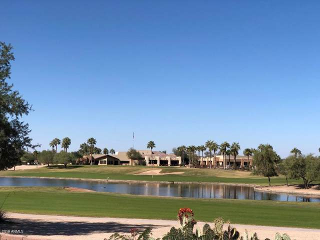 3890 E Colonial Drive, Chandler, AZ 85249 (MLS #6003600) :: Brett Tanner Home Selling Team