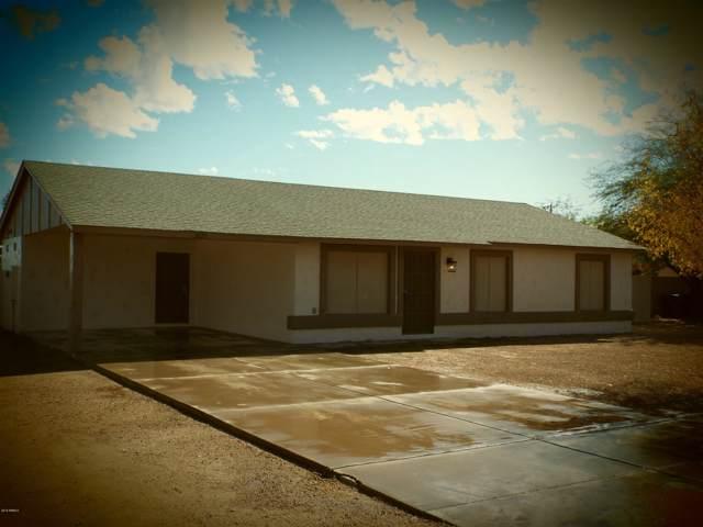 3825 N Del Monte Drive, Eloy, AZ 85131 (MLS #6003602) :: The Kenny Klaus Team