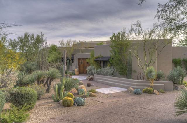 34773 N Indian Camp Trail, Scottsdale, AZ 85266 (MLS #6003603) :: The Property Partners at eXp Realty