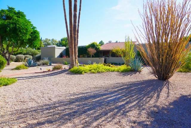 5419 E Sahuaro Drive, Scottsdale, AZ 85254 (MLS #6003618) :: The Property Partners at eXp Realty