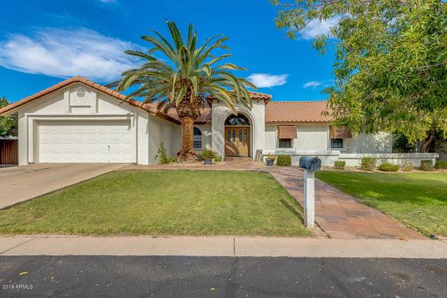 670 E Washington Avenue, Gilbert, AZ 85234 (MLS #6003623) :: Kortright Group - West USA Realty