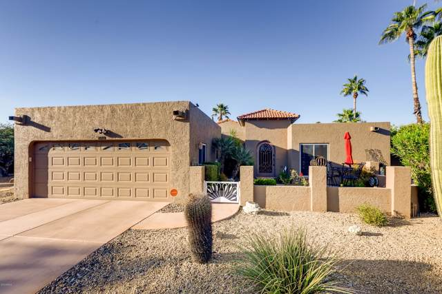 26022 N Primo Circle, Rio Verde, AZ 85263 (MLS #6003628) :: The Everest Team at eXp Realty