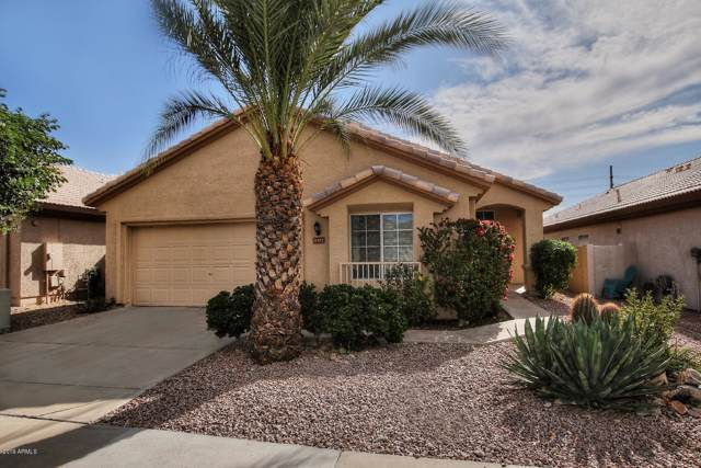 11973 E Becker Lane, Scottsdale, AZ 85259 (MLS #6003633) :: Brett Tanner Home Selling Team