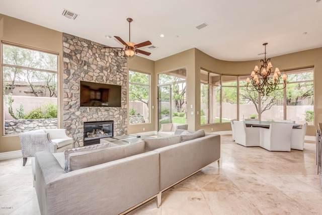 9280 E Thompson Peak Parkway #34, Scottsdale, AZ 85255 (MLS #6003636) :: Lux Home Group at  Keller Williams Realty Phoenix