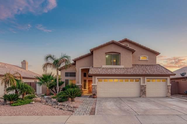 8367 W Cherry Hills Drive, Peoria, AZ 85345 (MLS #6003642) :: Riddle Realty Group - Keller Williams Arizona Realty