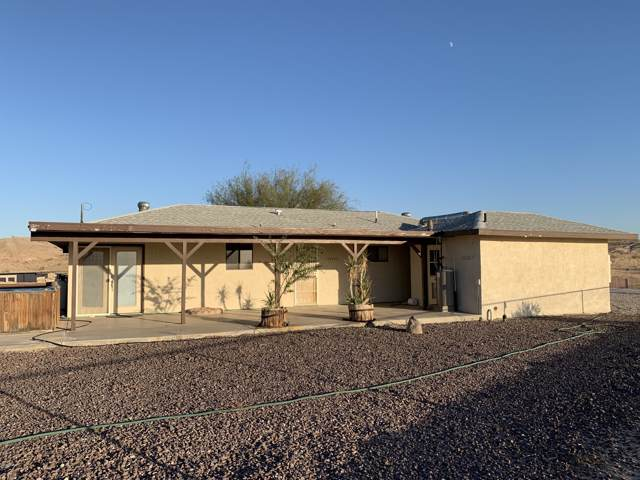 14850 Tom Wells Road, Ehrenberg, AZ 85334 (MLS #6003646) :: Openshaw Real Estate Group in partnership with The Jesse Herfel Real Estate Group