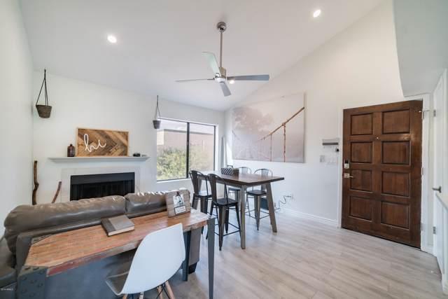 720 E Alice Avenue #208, Phoenix, AZ 85020 (MLS #6003648) :: Riddle Realty Group - Keller Williams Arizona Realty