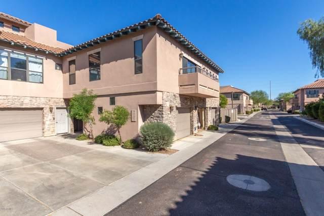 20660 N 40TH Street #2116, Phoenix, AZ 85050 (MLS #6003652) :: The Results Group