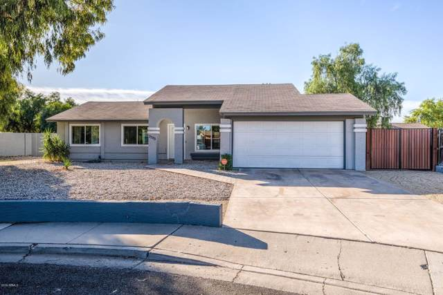 2323 E Farmdale Circle, Mesa, AZ 85204 (MLS #6003658) :: Selling AZ Homes Team