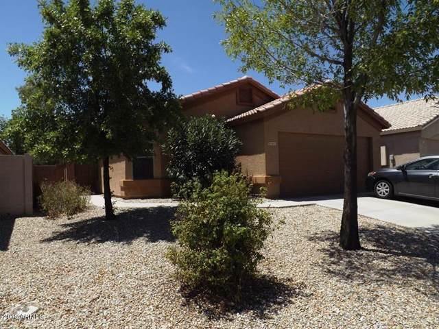 3833 W Yellow Peak Drive, Queen Creek, AZ 85142 (MLS #6003664) :: Revelation Real Estate