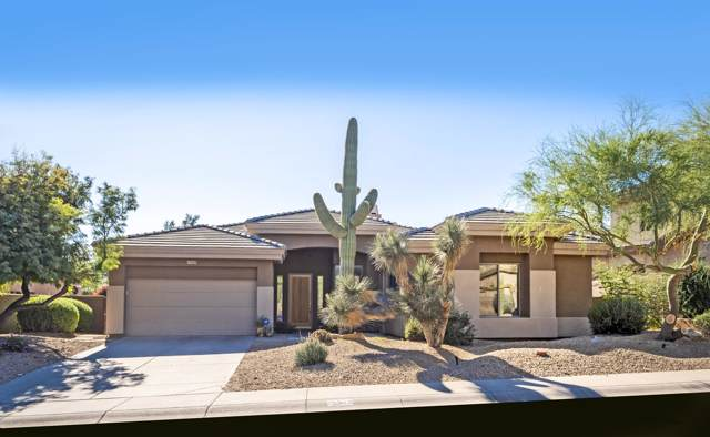 15443 E Acacia Way, Fountain Hills, AZ 85268 (MLS #6003665) :: Riddle Realty Group - Keller Williams Arizona Realty