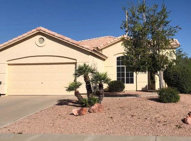 9012 W Sierra Pinta Drive, Peoria, AZ 85382 (MLS #6003666) :: RE/MAX Desert Showcase