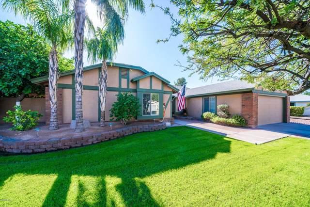 5155 E Dallas Street, Mesa, AZ 85205 (MLS #6003667) :: Selling AZ Homes Team
