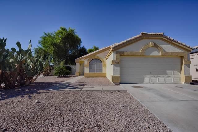 152 S Jackson Street, Chandler, AZ 85225 (MLS #6003671) :: Lifestyle Partners Team