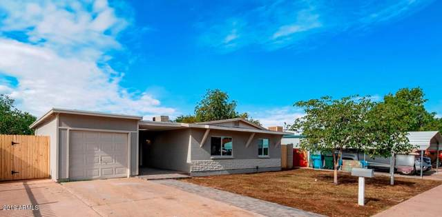 2942 N 81ST Avenue, Phoenix, AZ 85033 (MLS #6003686) :: Riddle Realty Group - Keller Williams Arizona Realty
