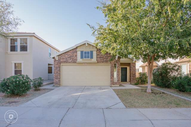13437 W Keim Drive, Litchfield Park, AZ 85340 (MLS #6003694) :: Long Realty West Valley