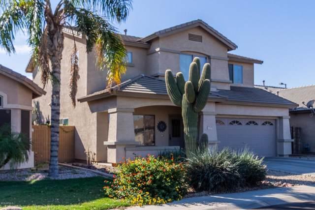 12809 W Sells Drive, Litchfield Park, AZ 85340 (MLS #6003699) :: CC & Co. Real Estate Team