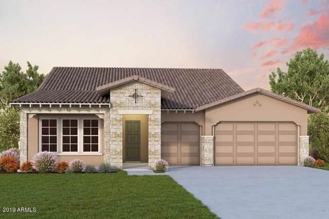 21247 W Meadowbrook Avenue, Buckeye, AZ 85396 (MLS #6003705) :: Long Realty West Valley