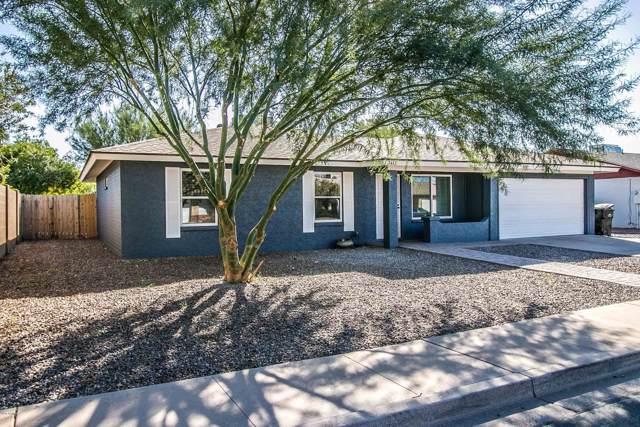 3413 E Carol Avenue, Mesa, AZ 85204 (MLS #6003719) :: The Ford Team