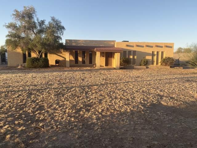 228 W Calle Tuberia, Casa Grande, AZ 85194 (MLS #6003724) :: Lux Home Group at  Keller Williams Realty Phoenix