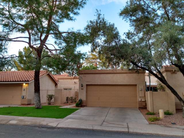 316 W Lodge Drive, Tempe, AZ 85283 (MLS #6003727) :: The Pete Dijkstra Team