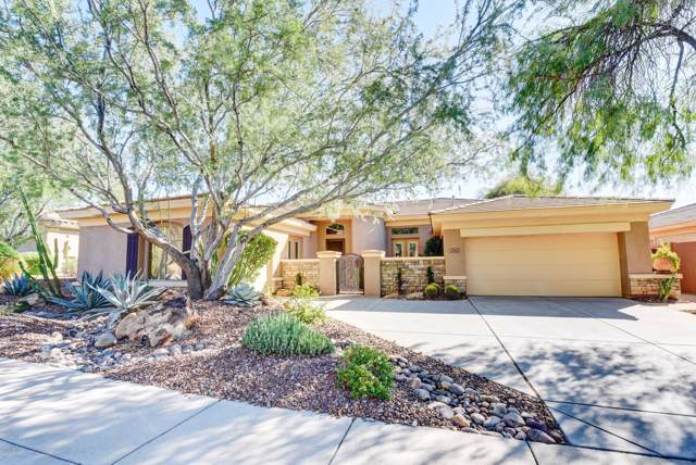2241 W Hazelhurst Drive, Anthem, AZ 85086 (MLS #6003729) :: Conway Real Estate