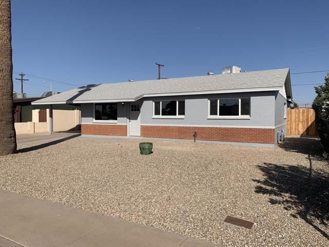 2212 E Arbor Circle, Mesa, AZ 85204 (MLS #6003731) :: The Ford Team