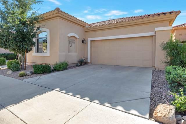7921 E Gail Road, Scottsdale, AZ 85260 (MLS #6003738) :: neXGen Real Estate