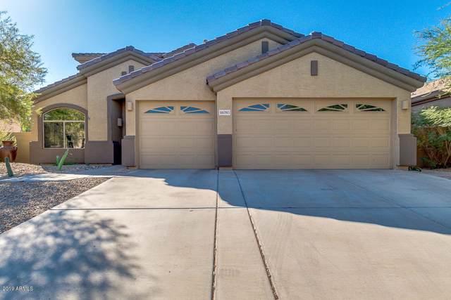 18285 W Estes Way, Goodyear, AZ 85338 (MLS #6003740) :: The Daniel Montez Real Estate Group