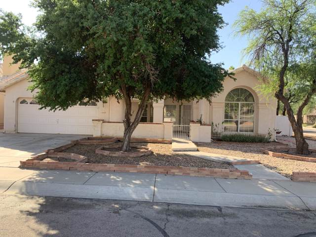 4449 W Chama Drive, Glendale, AZ 85310 (MLS #6003742) :: Conway Real Estate
