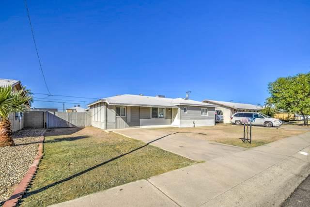 9824 N 17TH Drive, Phoenix, AZ 85021 (MLS #6003745) :: The Kenny Klaus Team
