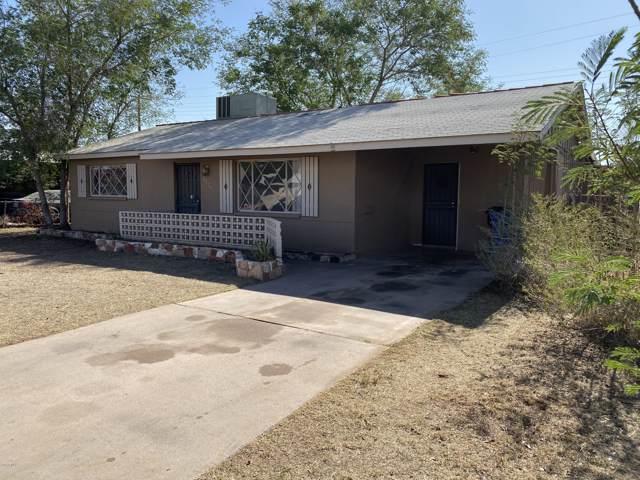 1721 W Bedford Street, Mesa, AZ 85201 (MLS #6003749) :: CC & Co. Real Estate Team