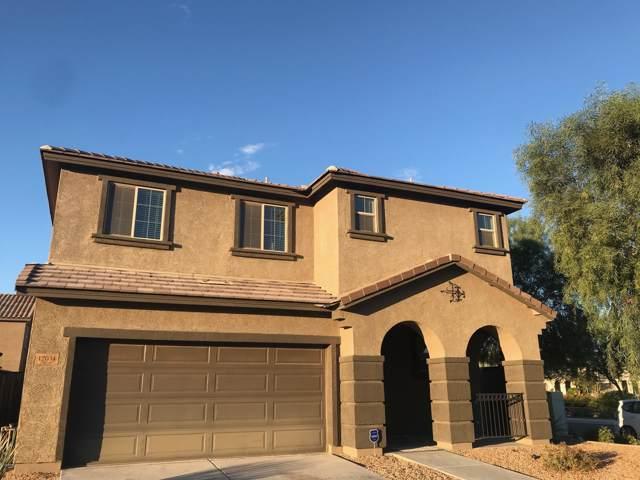 12034 W Hide Trail, Peoria, AZ 85383 (MLS #6003753) :: The W Group