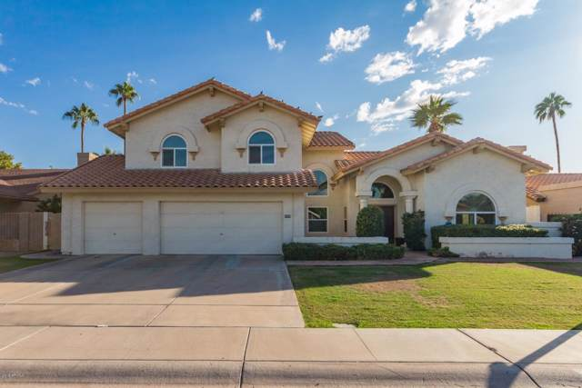 1947 E Ranch Road, Tempe, AZ 85284 (MLS #6003757) :: Keller Williams Realty Phoenix