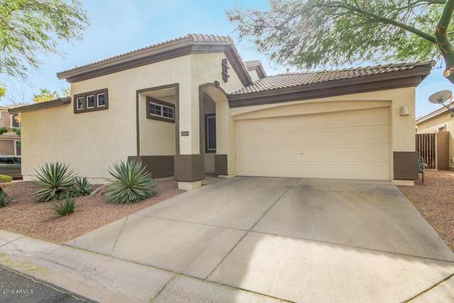 2254 S Bernard, Mesa, AZ 85209 (MLS #6003761) :: Kortright Group - West USA Realty
