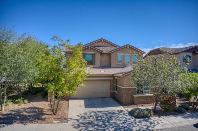 4237 S Red Rock Street, Gilbert, AZ 85297 (MLS #6003763) :: Lifestyle Partners Team
