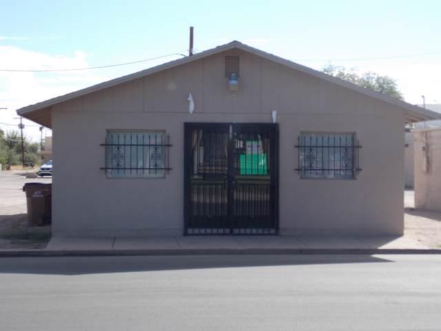103 E 6TH Street E, Eloy, AZ 85131 (MLS #6003767) :: Kortright Group - West USA Realty