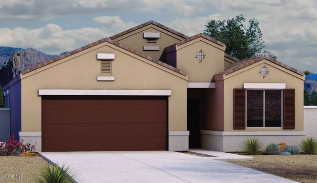 1235 E Lee Place, Casa Grande, AZ 85122 (MLS #6003771) :: Lux Home Group at  Keller Williams Realty Phoenix