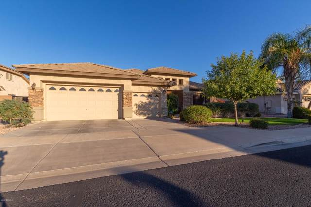 4907 N 127TH Drive, Litchfield Park, AZ 85340 (MLS #6003774) :: Long Realty West Valley