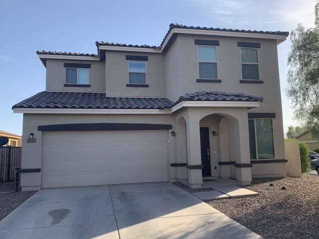 7227 W Illini Street, Phoenix, AZ 85043 (MLS #6003778) :: Kortright Group - West USA Realty