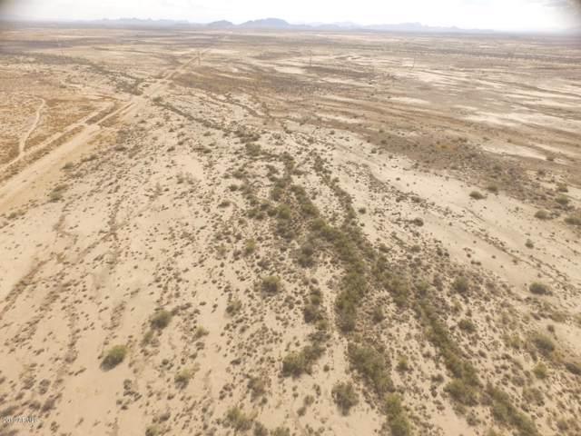 0 N Burris Road, Casa Grande, AZ 85193 (MLS #6003785) :: Kortright Group - West USA Realty