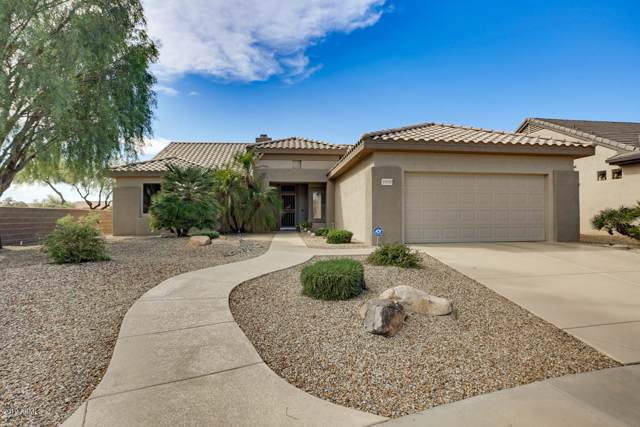 19550 N Wikieup Court, Surprise, AZ 85374 (MLS #6003786) :: Brett Tanner Home Selling Team