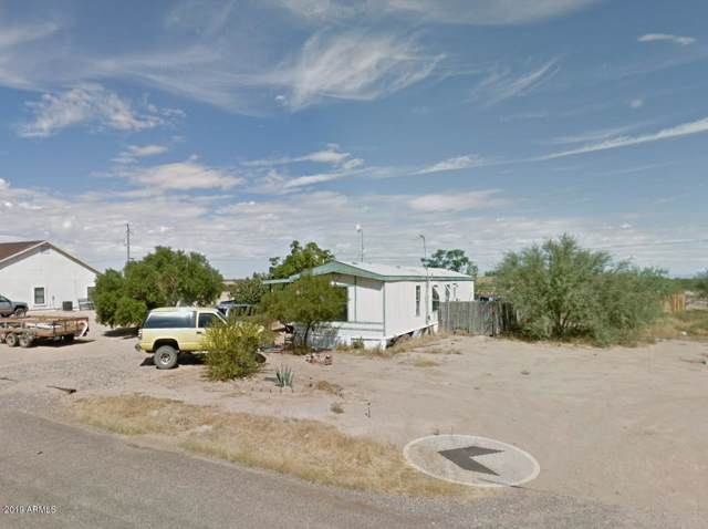 3370 W Desierto Drive, Eloy, AZ 85131 (MLS #6003790) :: The Ford Team